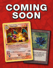 Catalog cover for 2022 February 25 - 26 Trading Card Games Signature® Auction