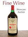 Monthly Internet Wine Auction