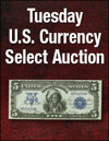 Tuesday Internet Currency Auction