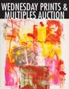 Prints & Multiples Internet Auction