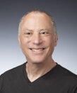 Headshot photo of Jim Halperin