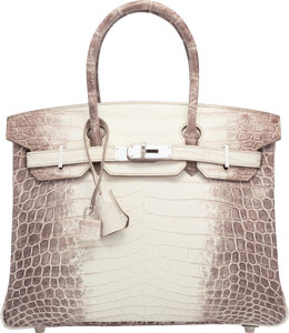 7390026941 Rare and Limited Hermès Handbags Dominate for Heritage Auctions