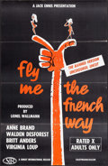 fly me the french way 1974