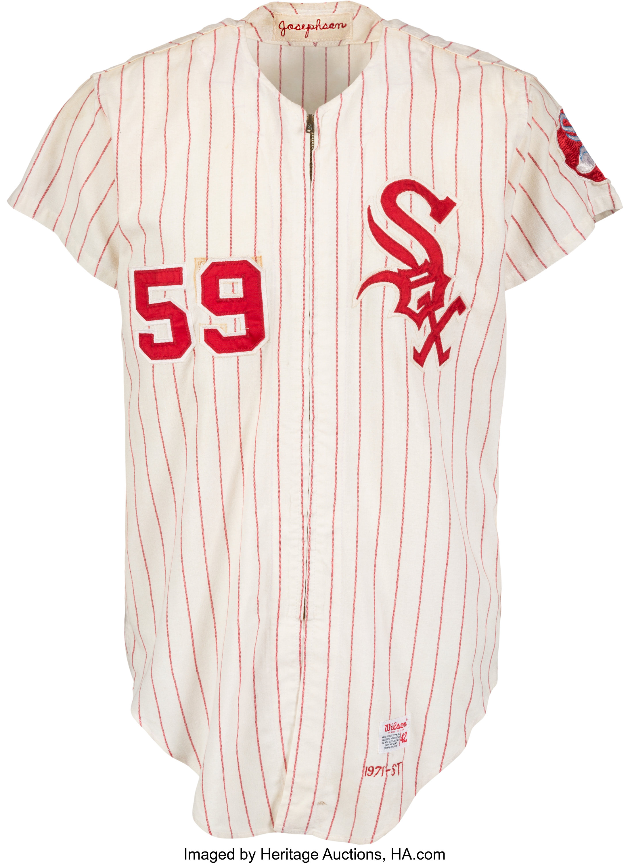 chicago white sox spring training jersey