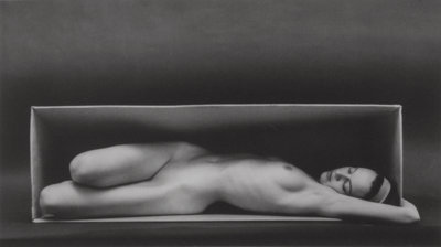 Ruth Bernhard Photographs Auction at Heritage Auctions