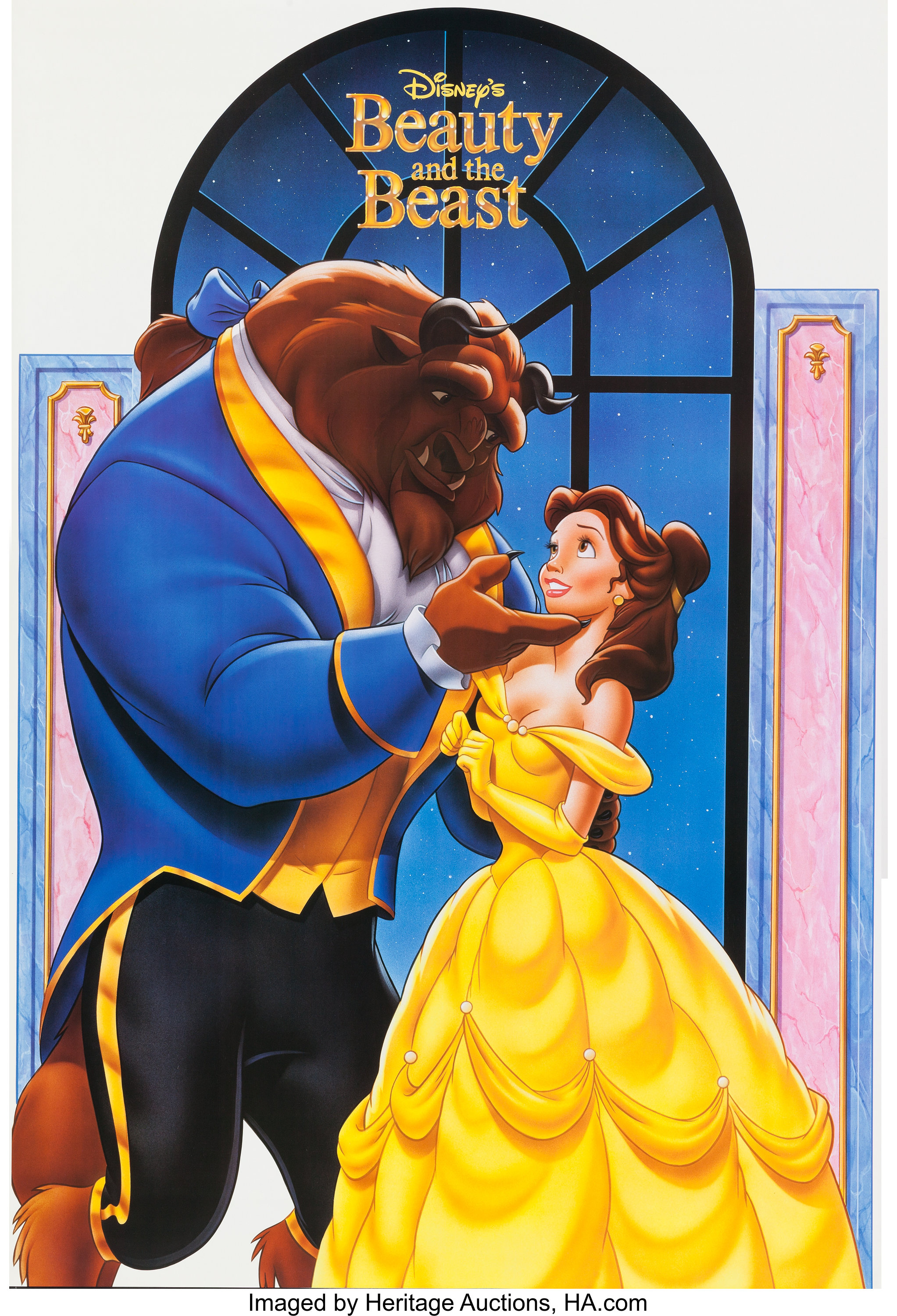 Bs To Beauty And The Beast
