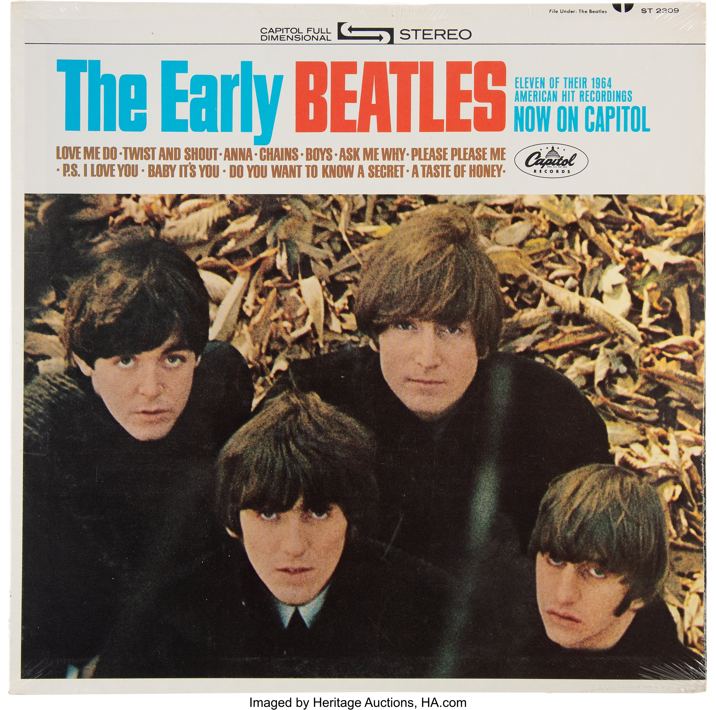 Of albums value beatles How Much