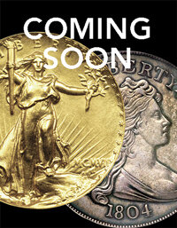 Rare Coins   Numismatic Dealer & Auctioneer   Heritage Auctions